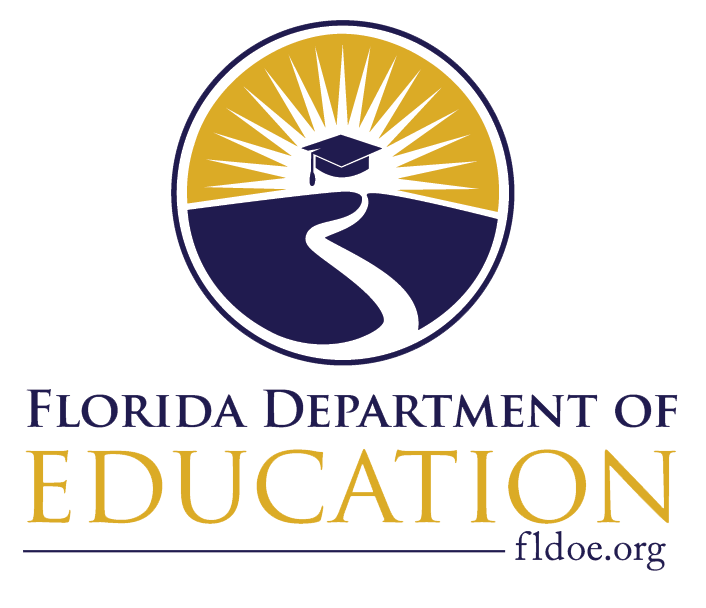 Florida Dept of Education logo