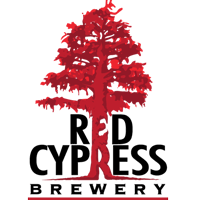 Red Cypress Brewery logo